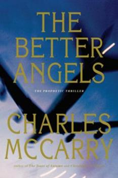 The Better Angels - Book #4 of the Paul Christopher
