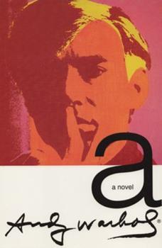 a: A Novel 0802135536 Book Cover