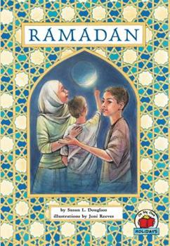 Ramadan (On My Own Holidays) - Book  of the On My Own ~ Holidays