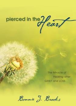 Paperback Pierced in the Heart Book