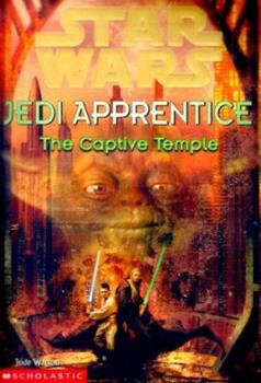 The Captive Temple - Book  of the Star Wars Legends
