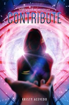 Contribute - Book #2 of the Holo
