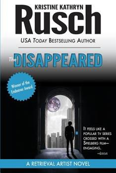 The Disappeared 0451458885 Book Cover
