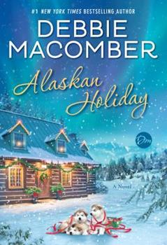 Hardcover Alaskan Holiday Book