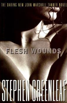 Flesh Wounds 0671007955 Book Cover