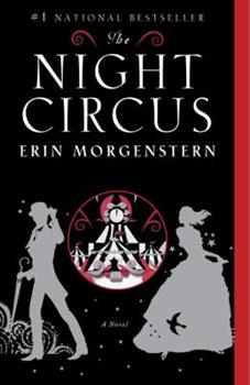 The Night Circus 034580354X Book Cover