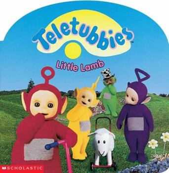 Little Lamb - Book  of the Teletubbies