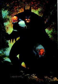 Batman: The Cult - Book #43 of the Modern Batman