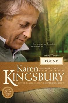 Found - Book #3 of the Firstborn