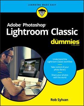 Adobe Lightroom for Dummies