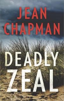 Deadly Zeal - Book #4 of the John Cannon