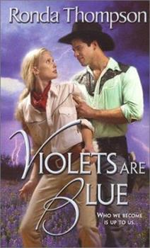 Violets Are Blue 0843950293 Book Cover