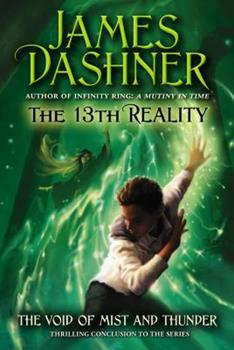 The Void of Mist and Thunder 1442408731 Book Cover