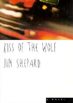 Kiss Of The Wolf 0156001403 Book Cover