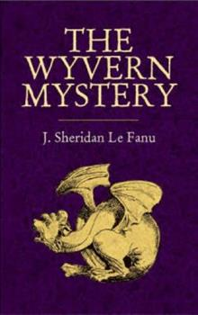 The Wyvern Mystery 0750906871 Book Cover