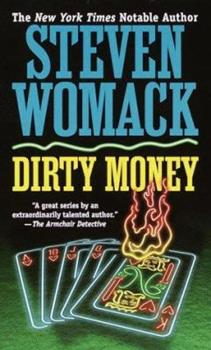 Dirty Money 0345414489 Book Cover