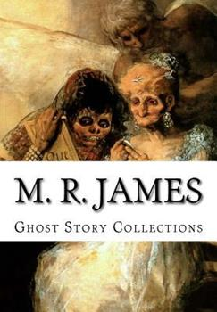 Ghost Story Collections 150064370X Book Cover