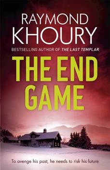 The End Game 1409129527 Book Cover