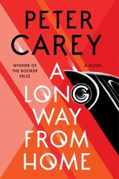 A Long Way from Home 0525520171 Book Cover