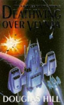 Deathwing Over Veyna 0689501927 Book Cover