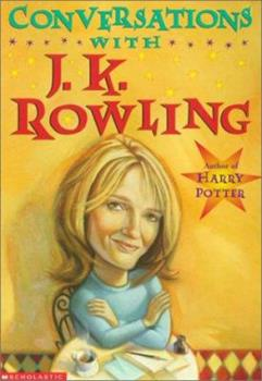 Paperback Conversations with J. K. Rowling Book