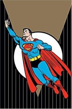 Superman Archives, Vol. 7 - Book  of the DC Archive Editions
