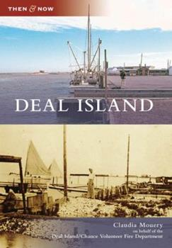 Deal Island - Book  of the  and Now