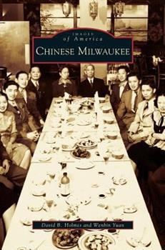 Hardcover Chinese Milwaukee Book