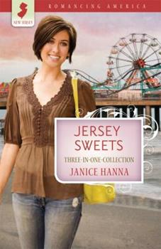 Jersey Sweets - Book  of the Boardwalk Brides