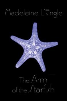 The Arm of the Starfish 0440901839 Book Cover