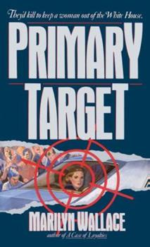 Primary Target 0553273426 Book Cover