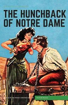 Hardcover The Hunchback of Notre Dame Book