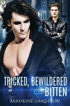 Tricked, Bewildered and Bitten - Book #25 of the Assassin/Shifter