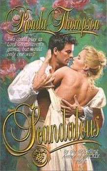 Scandalous 0843948051 Book Cover