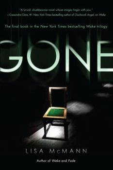 Gone 1416979182 Book Cover