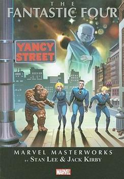 Marvel Masterworks: Fantastic Four Vol. 3 - Book #13 of the Marvel Masterworks
