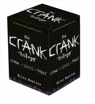 Crank Trilogy 1442473681 Book Cover