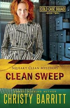 Clean Sweep - Book #14 of the Squeaky Clean Mysteries