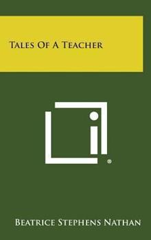 Hardcover Tales of a Teacher Book