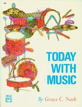 Paperback Today with Music: Student's Book