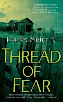 Thread of Fear - Book #1 of the Glass Sisters
