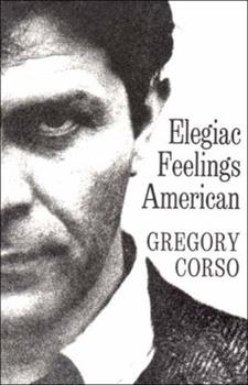 Elegiac Feelings American. 0811200264 Book Cover