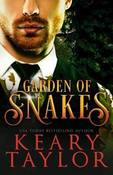 Garden of Snakes - Book #7 of the House Of Royals