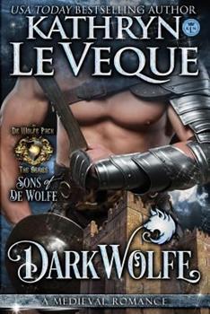 Darkwolfe - Book #9 of the de Wolfe Pack