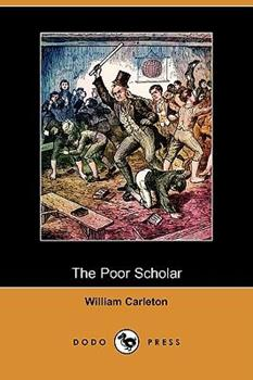 The Poor Scholar 1409930351 Book Cover