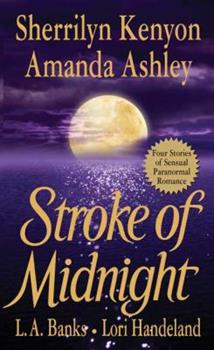 Stroke of Midnight 0312998767 Book Cover