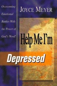 Help Me, I'm Depressed