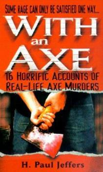 With An Axe 0786012048 Book Cover