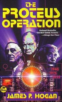 The Proteus Operation 055325698X Book Cover