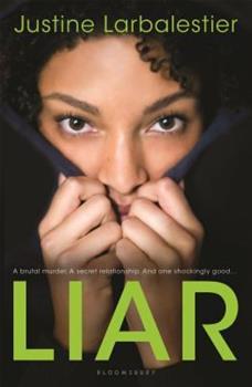 Liar 1599905191 Book Cover